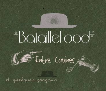 Bataille food logo