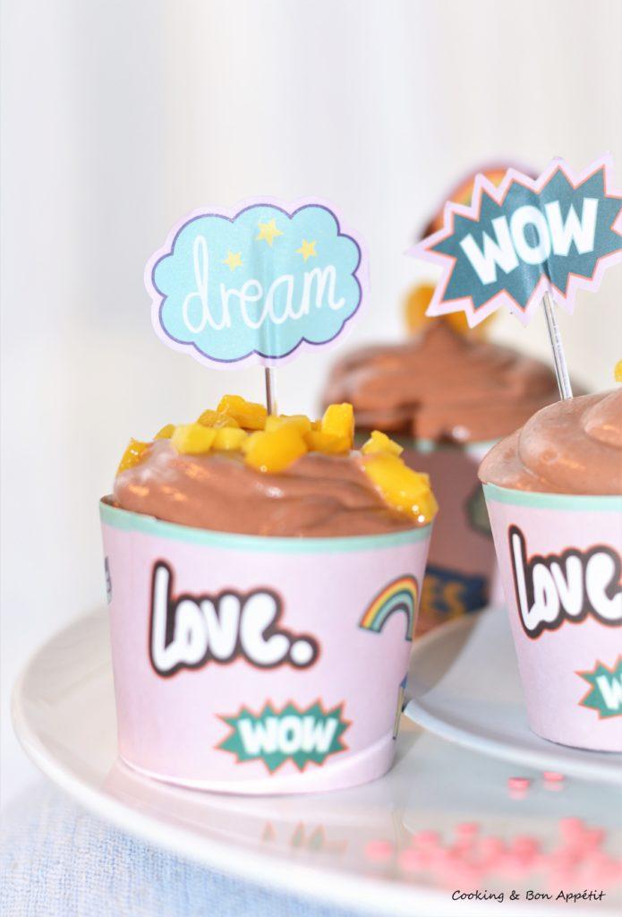 Cupcakechocomangue2